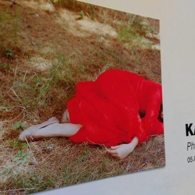 Kate Barry – Galerie Cinéma
