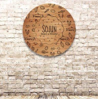 SOJUN – des plats 100% frais