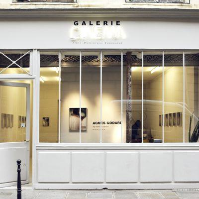 Galerie Cinéma – Expositions passées «exposition d'été» jusqu'au 29 juillet