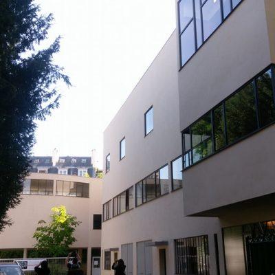 Maison La Roche (1923/1925)