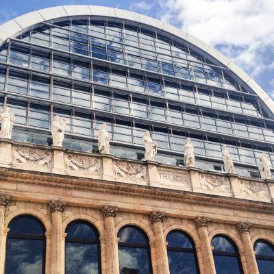 Grand Studio du Ballet – Opéra de Lyon