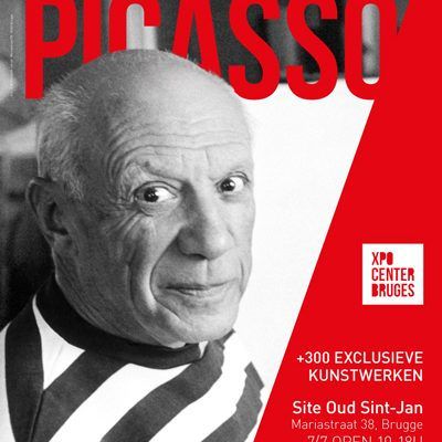 Picasso s'expose à Bruges