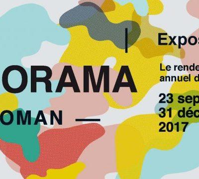 Panorama 19 – Roman