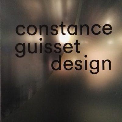 Constance Guisset – Designer – Actio !