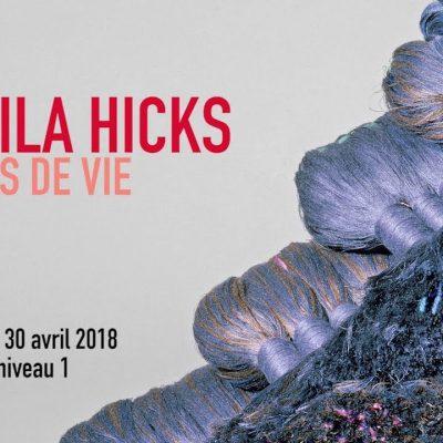 Sheila Hicks – Ligne de vie