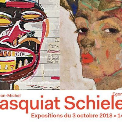 Jean-Michel BASQUIAT s'expose à la Fondation Vuitton