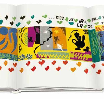 Jazz – Matisse