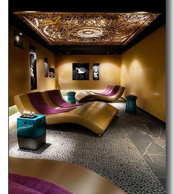 Hilton Bouddha Bar Spa – Evian